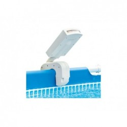 Fuente Para Piscinas Con Luz Led Multicolor Intex 28089