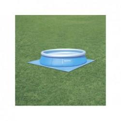 Proteccion suelo piscina bestway 58220. 50 x 50 cm | PiscinasDesmontable