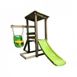 Parque Infantil Kilauea Masgames Ma700001