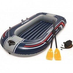 Barca Hinchable Bestway 61083 Hydro Force De 194x110 Cm.