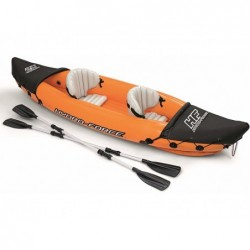 Kayak Hinchable Hydro-Force De 321x88 Cm Bestway 65077