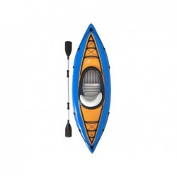 Kayak Hinchable 275x81 Cm. Hydro Force Cove Champion Bestway 65115