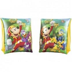 Manguitos Mickey Mouse Clubhouse De 23x15 Cm