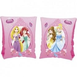 Manguitos Princesas Disney De 23x15 Cm