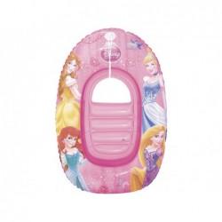 Barca Hinchable Princesas Disney De 102x69 Cm