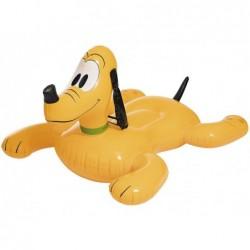 Colchoneta Hinchable Bestwey Pluto 117x107 91074