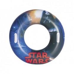 Flotador Hinchable Star Wars De 91 Cm Bestway 91203
