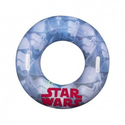 Flotador Hinchable Star Wars De 91 Cm Bestway 91203  | PiscinasDesmontable