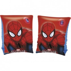 Manguitos Spiderman De 23x15 Cm