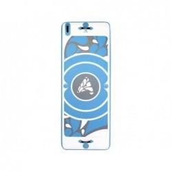 Alfombra Flotante Aquafitmat Para Piscinas Wx-Aquafitmat