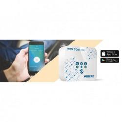 Domo Solar Accesorio Caso Wifi Ipv6 Para Piscinas Poolstar Pc-Wm01 | PiscinasDesmontable