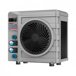 Bomba De Calor Poolex Nano Action Reversible R32 Pc-Nan30r De Poolstar
