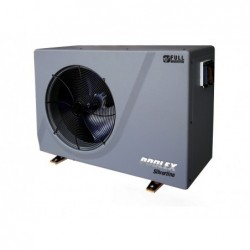 Bomba De Calor Poolex Silverline R32 200 Pc-Slp200n Poolstar