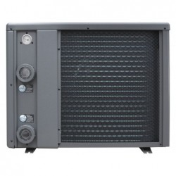 Bomba de Calor Poolex Jetline Selection Full Inverter R32 210 PC-JLS210N Poolstar | PiscinasDesmontable