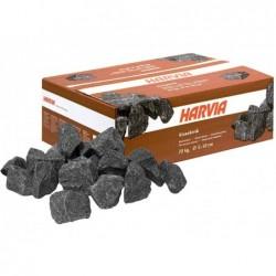 Piedras De Calefactor 20 Kg. De 5-10 Cm. Poolstar Sn-Ac-Rock