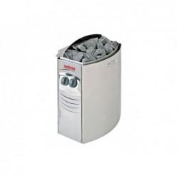Calefactor Eléctrico Vega De 4,5 Kw Para Saunas Poolstar Sn-Harvia-Po45