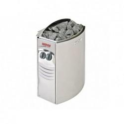 Calefactor Eléctrico Vega De 6 Kw Para Saunas Poolstar Sn-Harvia-Po60