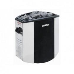 Calefactor Eléctrico Vega Lux De 4,5 Kw Para Saunas Poolstar Sn-Harvia-Bx45