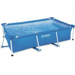 Piscina Desmontable Intex 28271 260 X 160 X 65 Cm