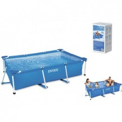 Piscina Desmontable Intex 28271 260 X 160 X 65 Cm | PiscinasDesmontable