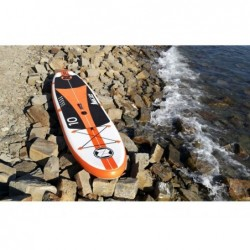 Tabla Stand Up Paddle Surf Zray W1 de 305x76x15 cm. | PiscinasDesmontable
