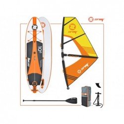 Tabla Stand Up Paddle Surf Zray W2 de 320x81x15 cm. | PiscinasDesmontable