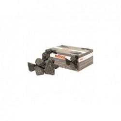 Piedras De Calefactor 20 Kg. De 10-15 Cm. Poolstar Sn-Ac3020