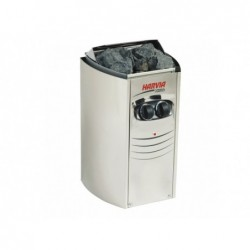 Calefactor Eléctrico Vega Compact De 3,5 Kw Para Saunas Poolstar Sn-Harvia-Po35
