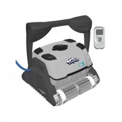 Robot De Piscina 500963 Dolphin C5