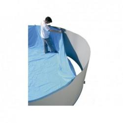 Liner Toi 8906 Para Piscinas Ovaladas De 730x366x132 Cm.  | PiscinasDesmontable
